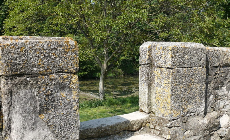 Des quais d'Ancône aux îles du Rhône