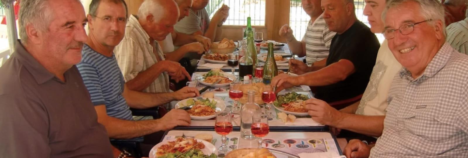 Snack de la Piscine