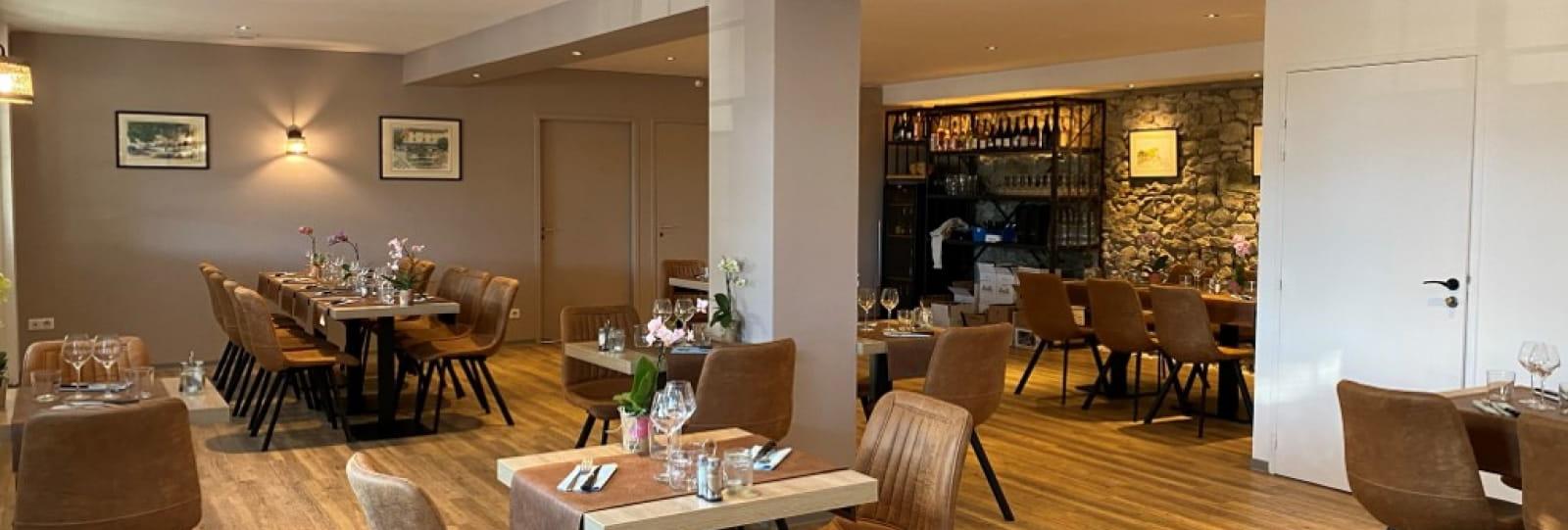Restaurant le Champ de Mars