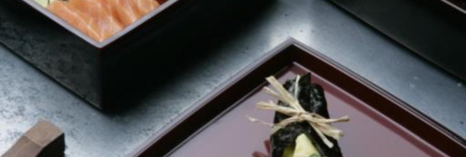 Ateliers Shi-Zen : cuisine japonaise, shiatsu et méditation