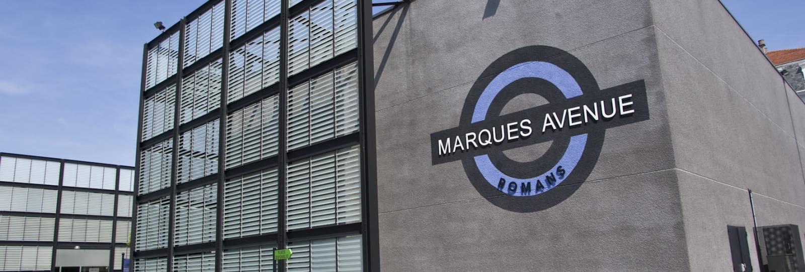 Marques Avenue Romans
