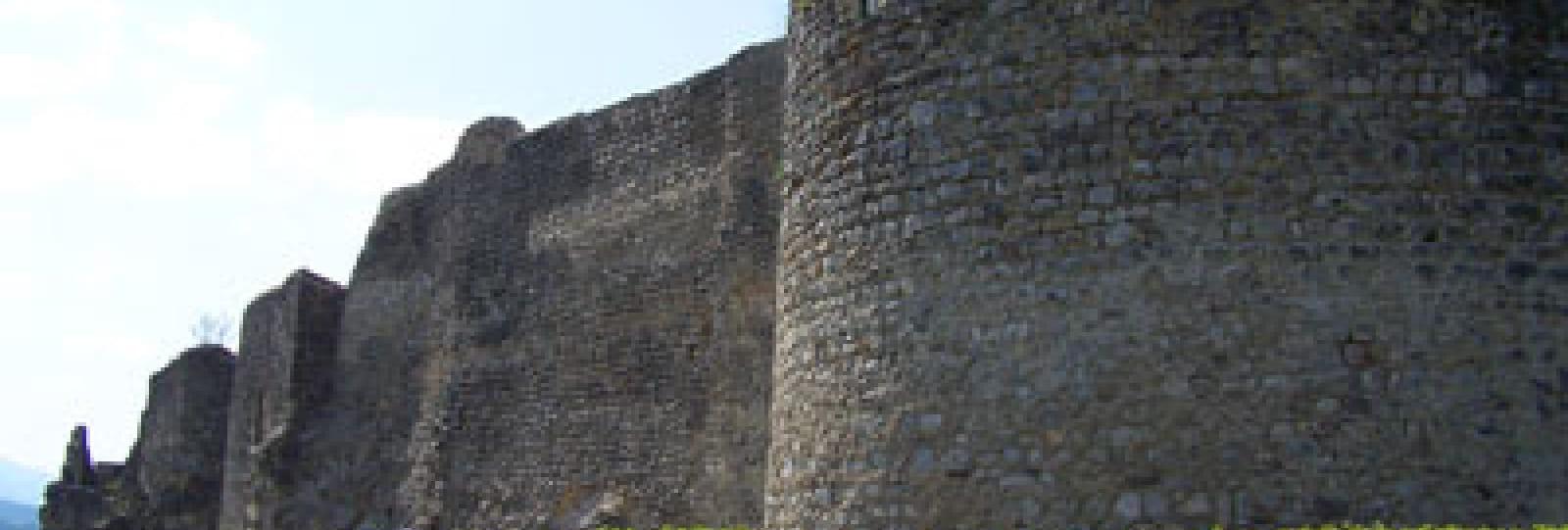 Sur les Chemins de la Clairette - La vigne et l'Histoire