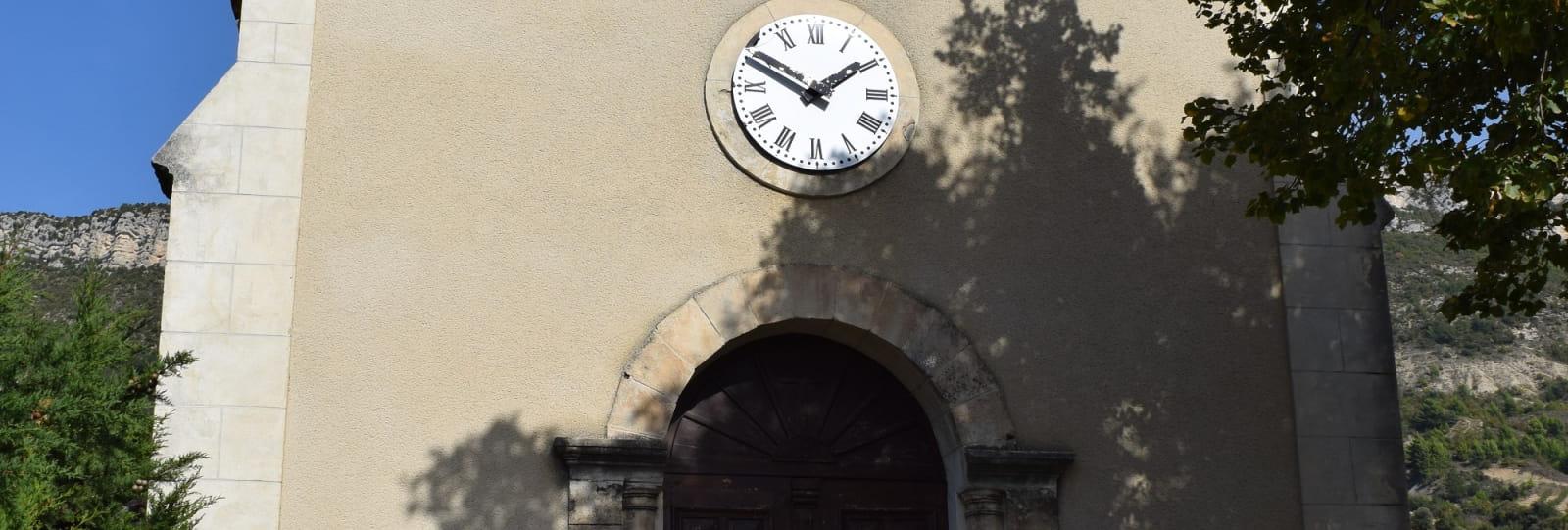 Église Saint-Simon et Saint-Jude
