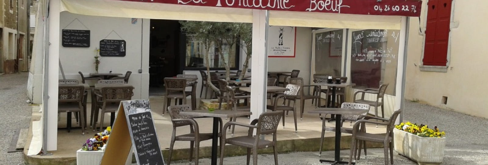 La Fontaine Boeuf