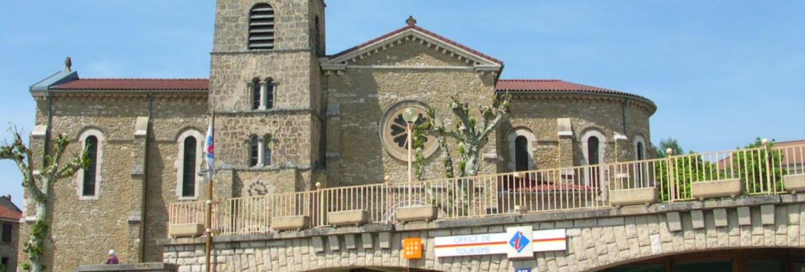 Office de Tourisme Vercors Drôme - Accueil de la Chapelle en Vercors