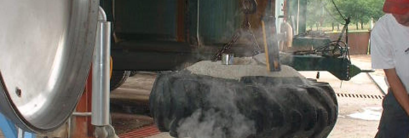 Distillerie des 4 Vallées
