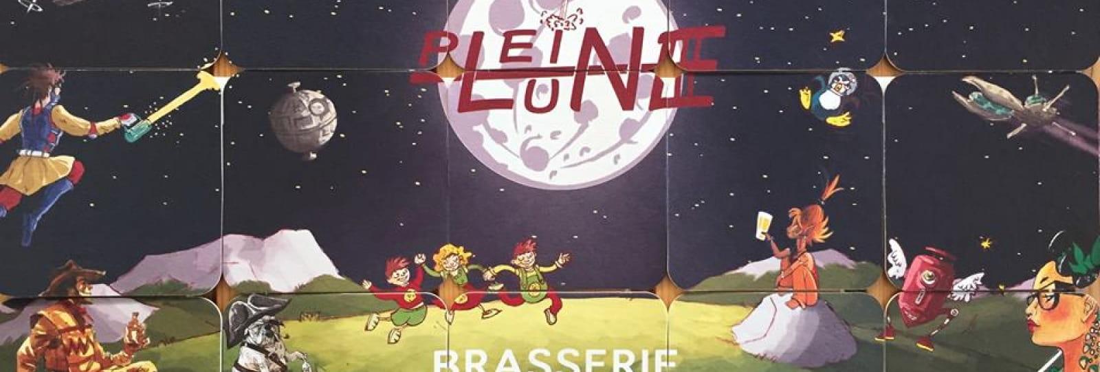 Brasserie Artisanale Pleine Lune