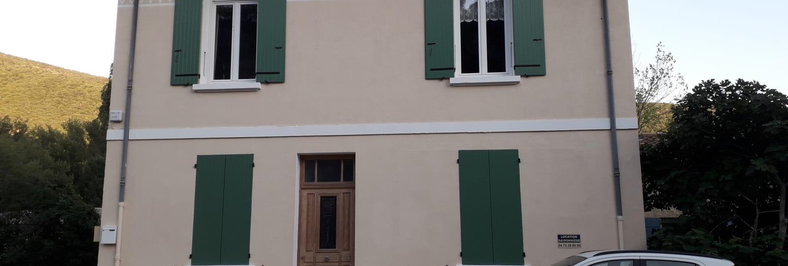 Maison Astaud