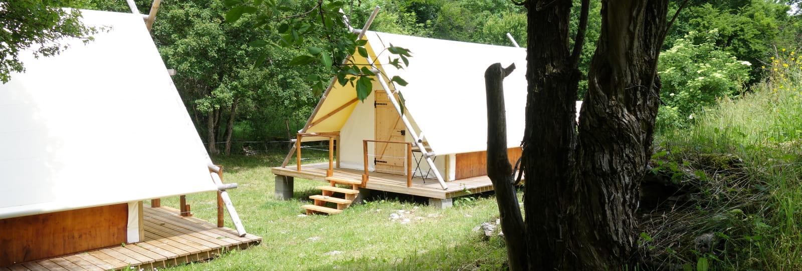Camp de la Matrassière