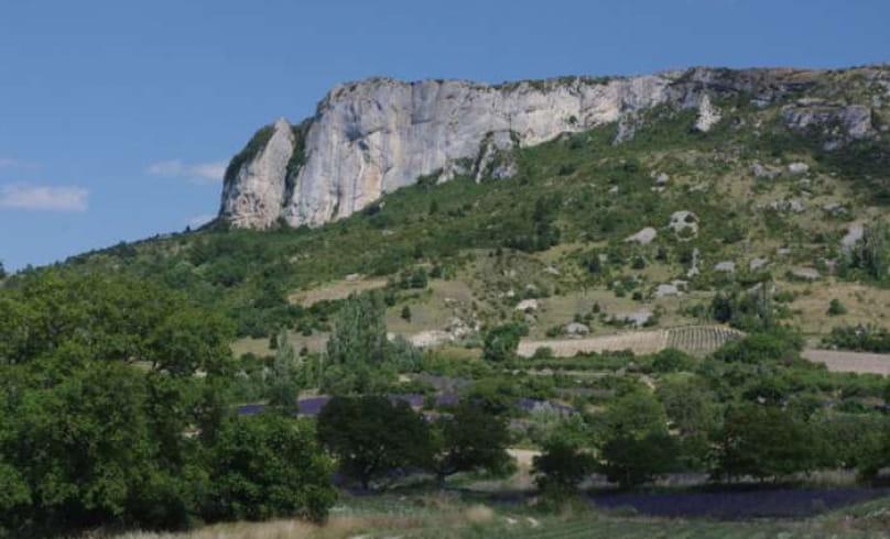 Mévouillon (le Fort)
