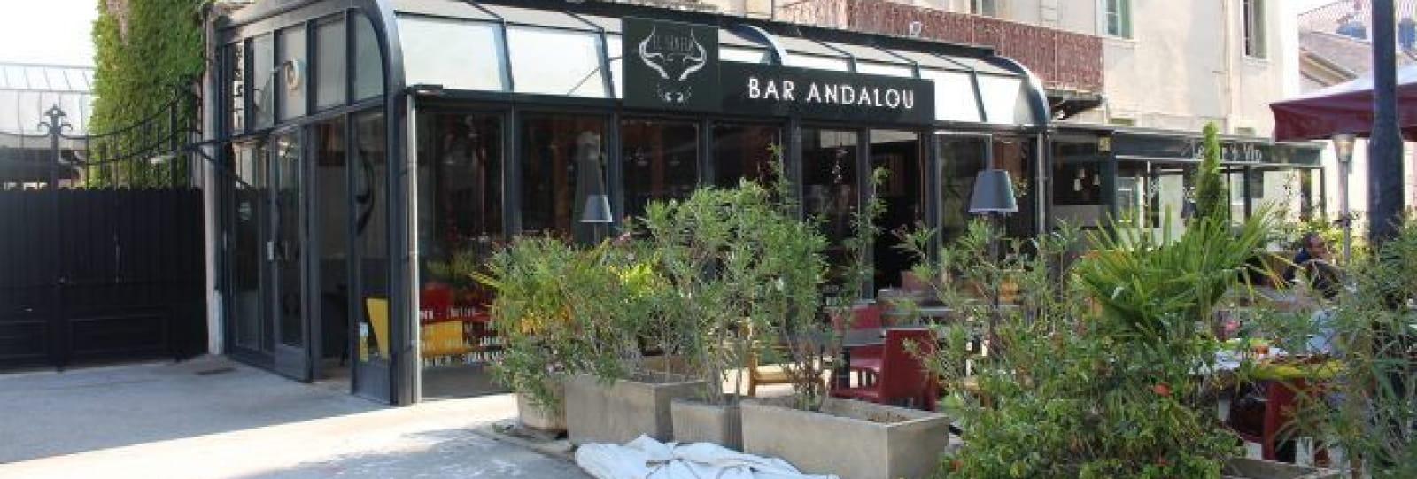 Café-Restaurant El Seneca