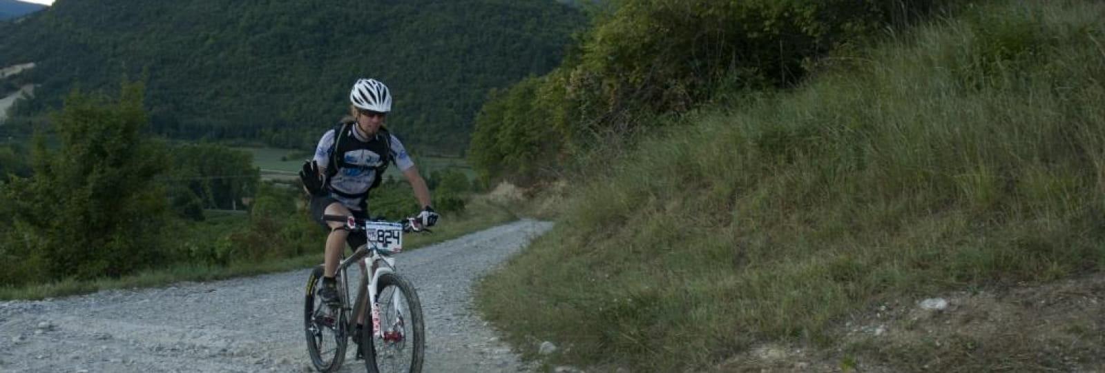 Circuit VTT n°1 - Le Col des Beaux