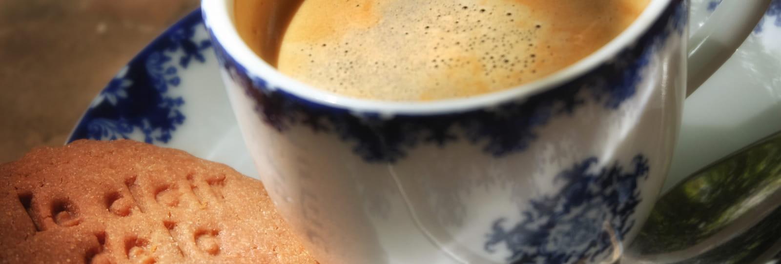 Café - Salon de Thé - Le Clair de la Plume
