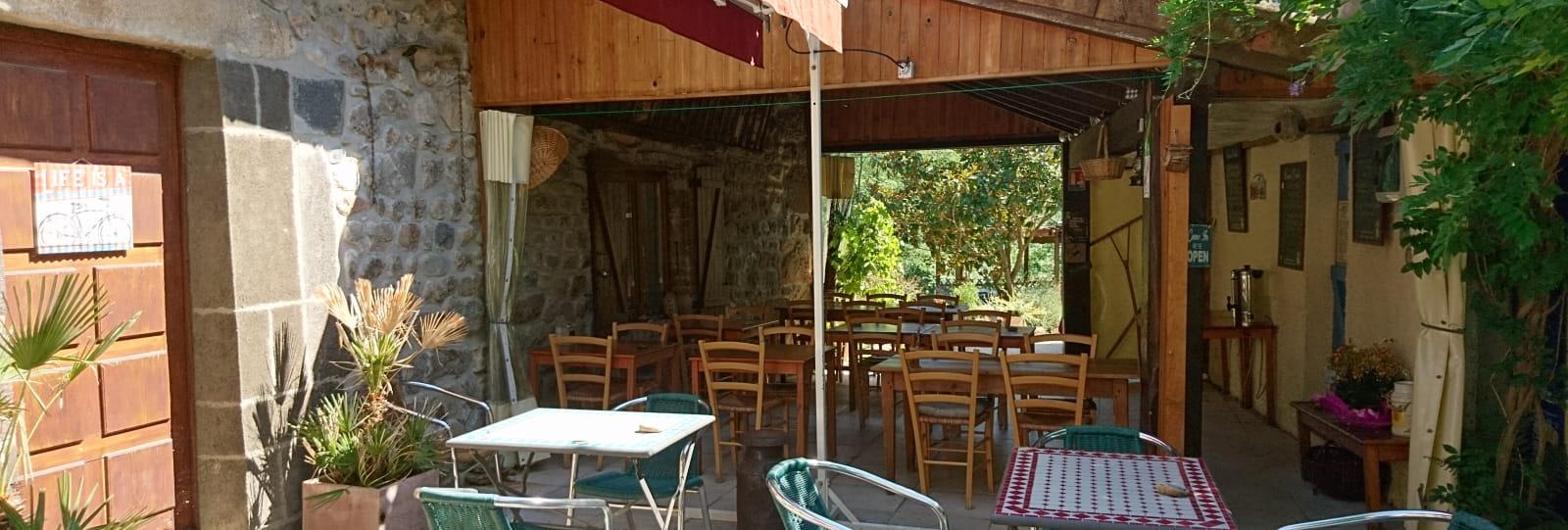 Restaurant - Camping Le Viaduc