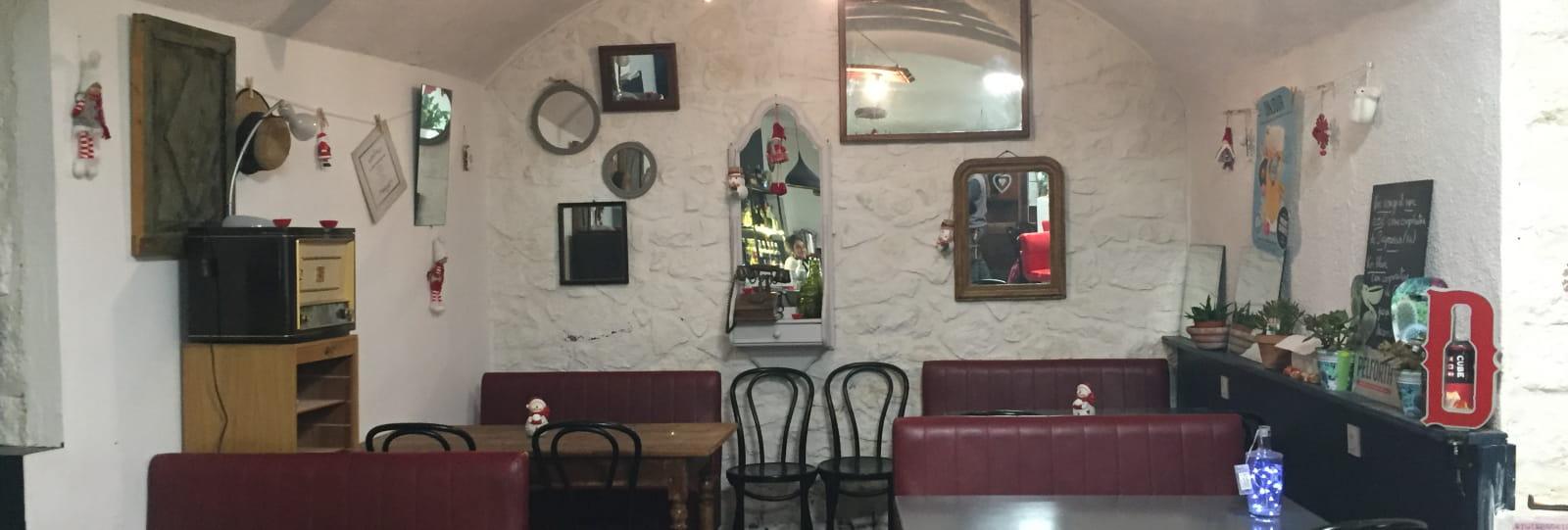 Bar à Thym