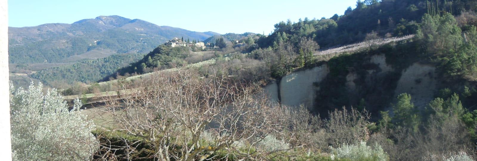 Gîte de la Vallée du Flachet
