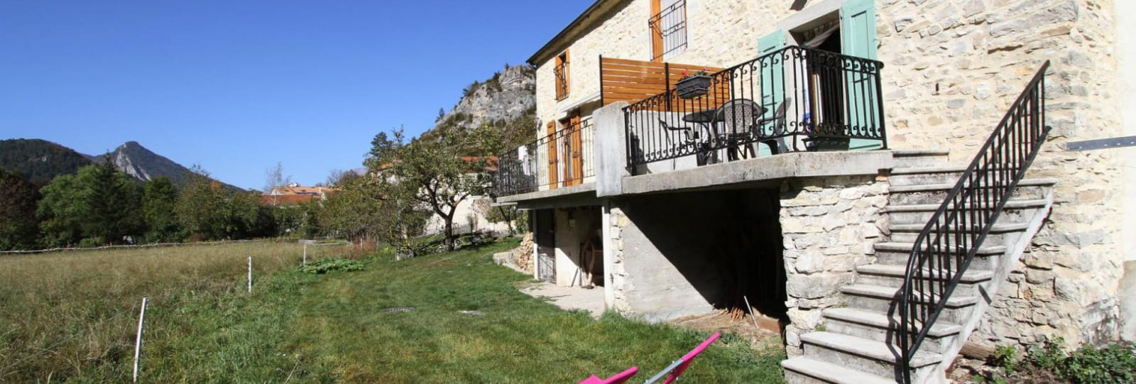 Le Bec d'Oiseau Self Catering Accommodation