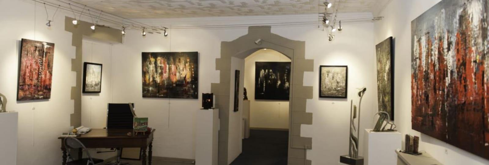 Galerie l'Art au Zénith