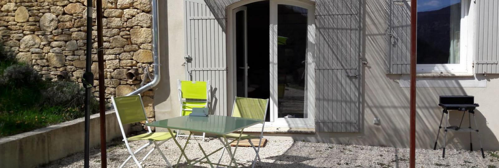 Ventoux Revitalisation - T2 - Le Petit Bois
