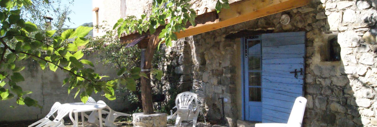 Domaine La Vanige - Gite Barjavel
