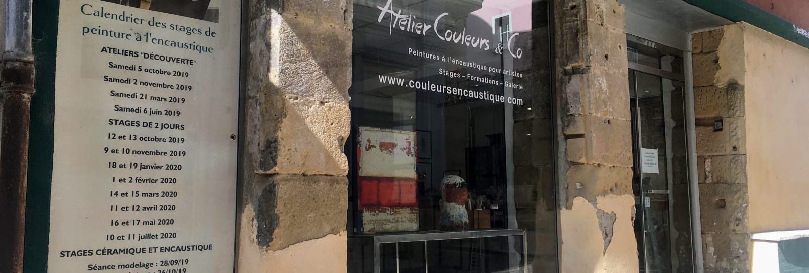 Atelier Couleurs & Co