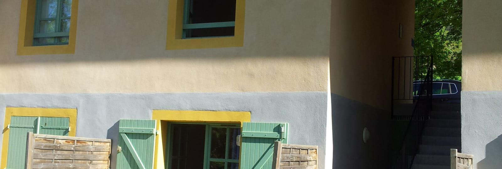 Villa d'Aulan - Mr Rauch