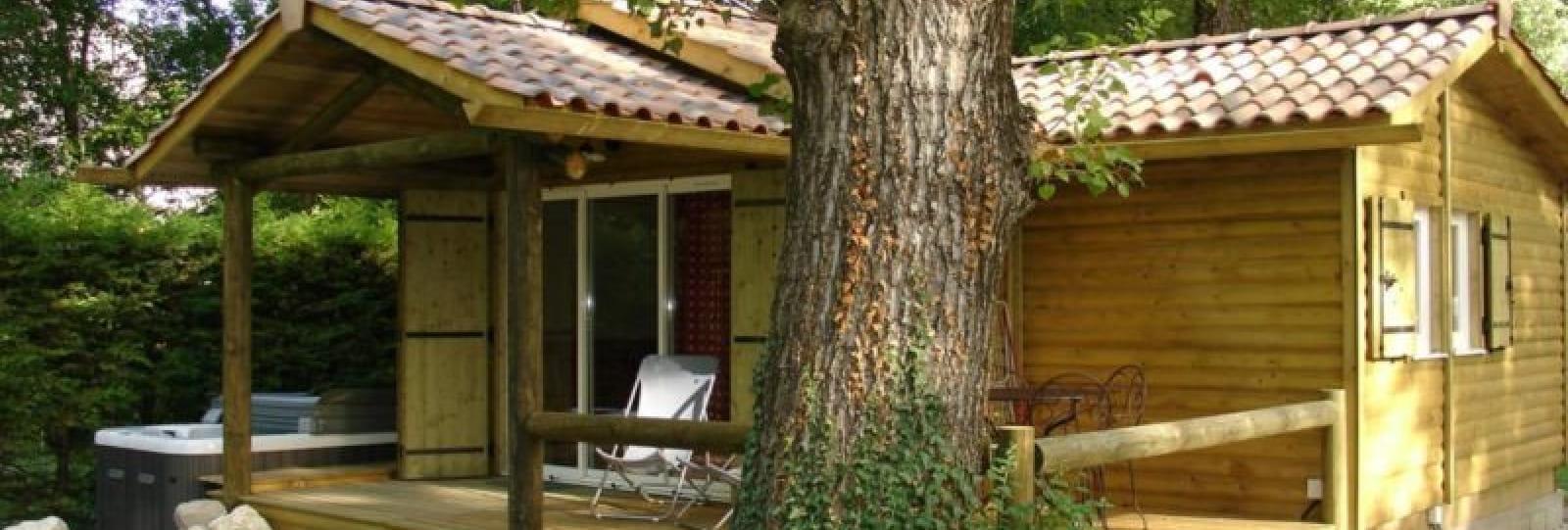 Camping Domaine Provençal