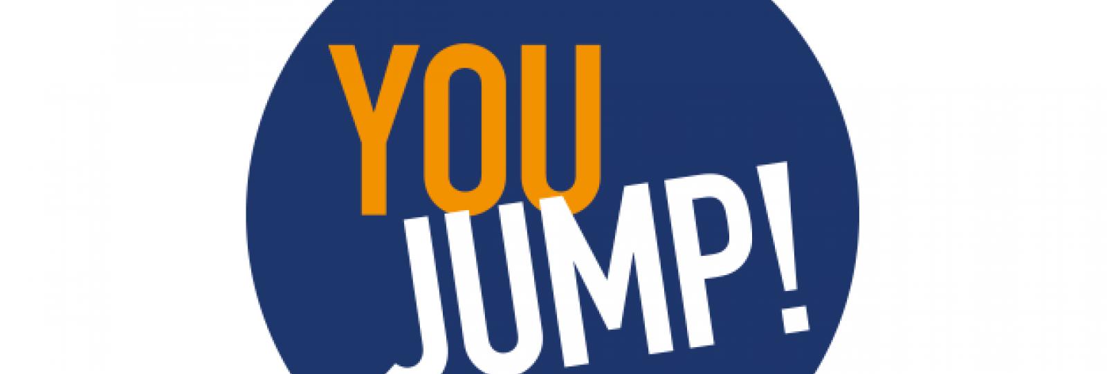 You Jump - Trampoline Park
