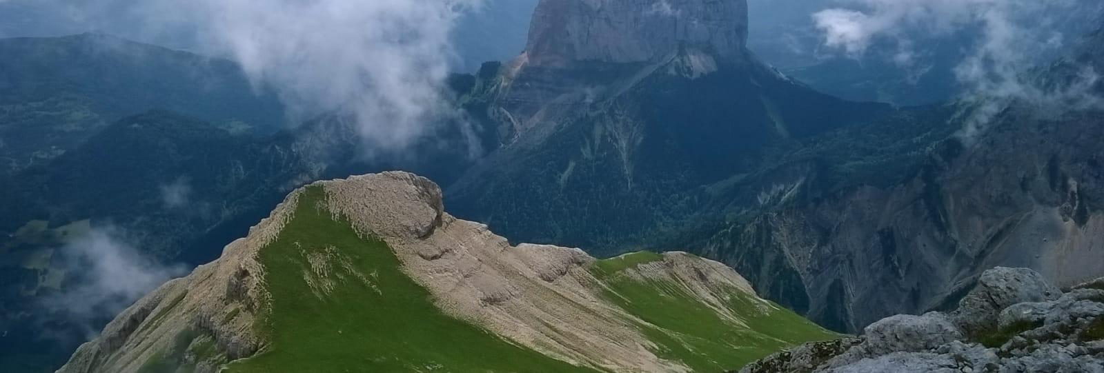 Christophe Pelet - Accompagnateur en montagne