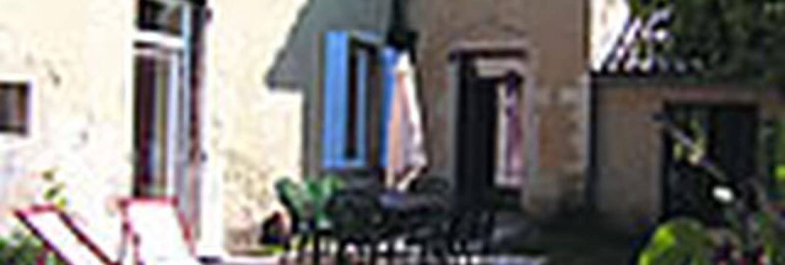 Domaine de Molans - Gîte du 'Chêne'