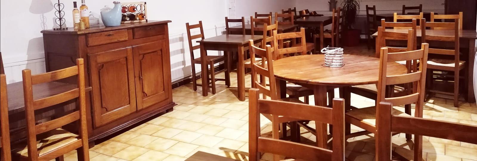 Lou Cafetoun Bar-Restaurant