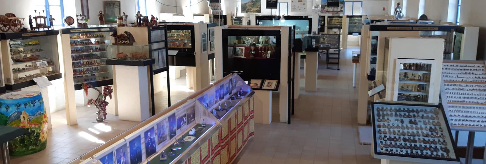 Musée de la Figurine Paul Cibert