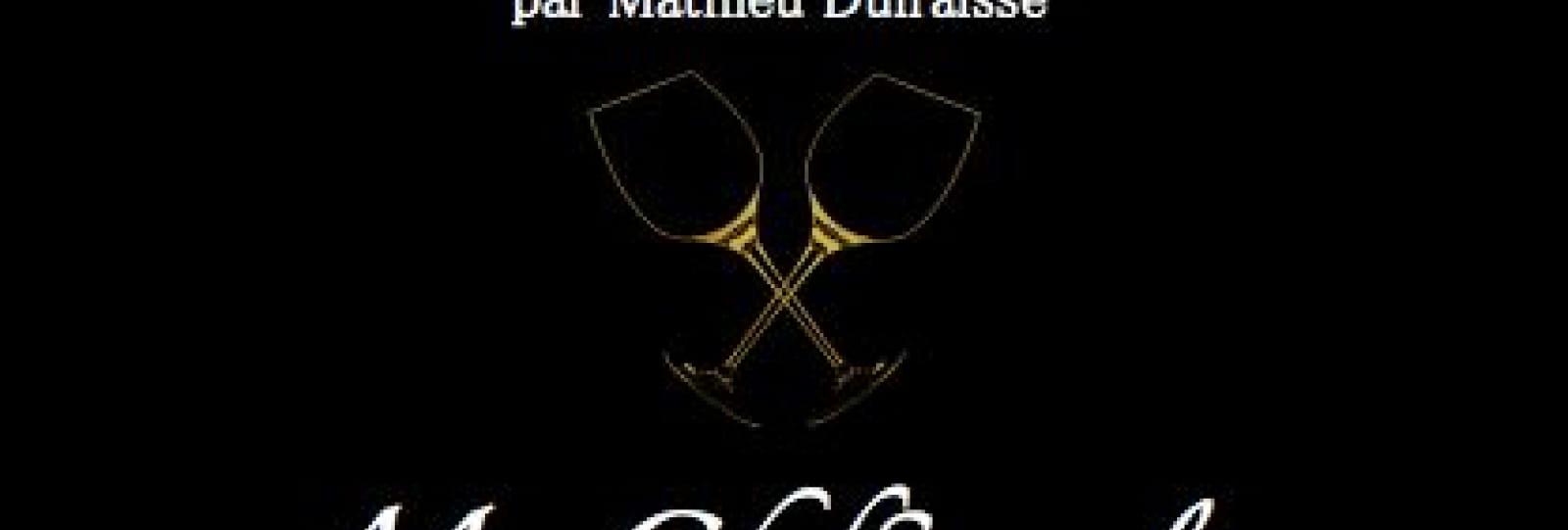Conciergerie du Vin par Mathieu Dufraisse