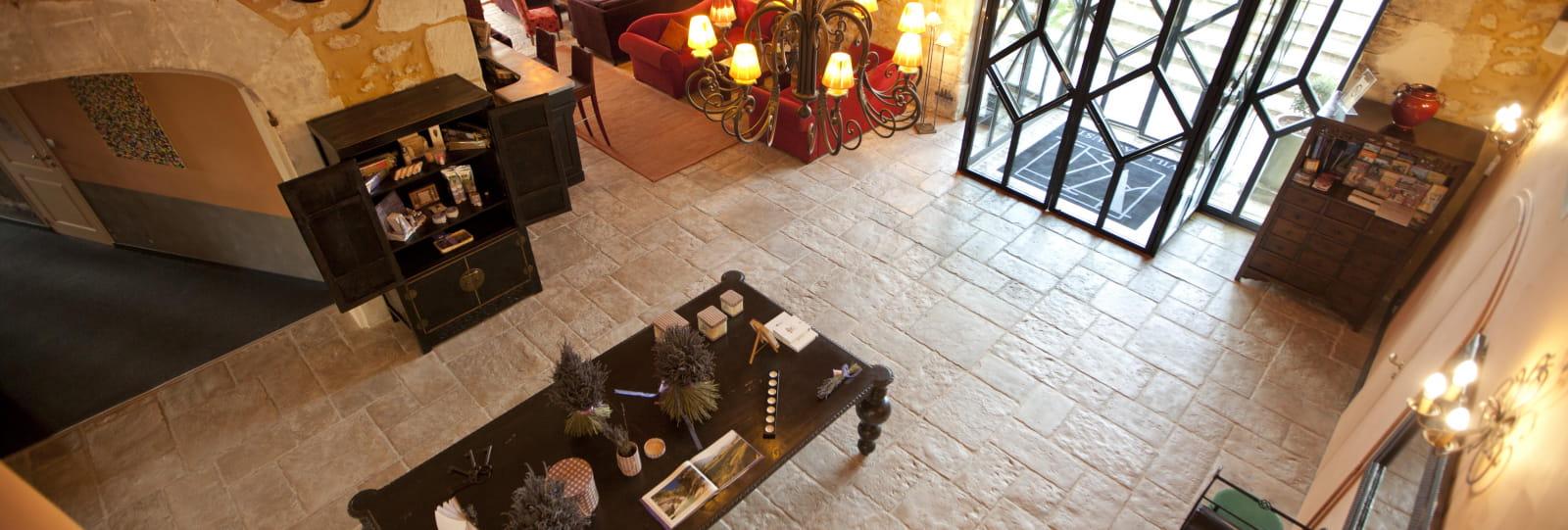 Hôtel Villa Augusta