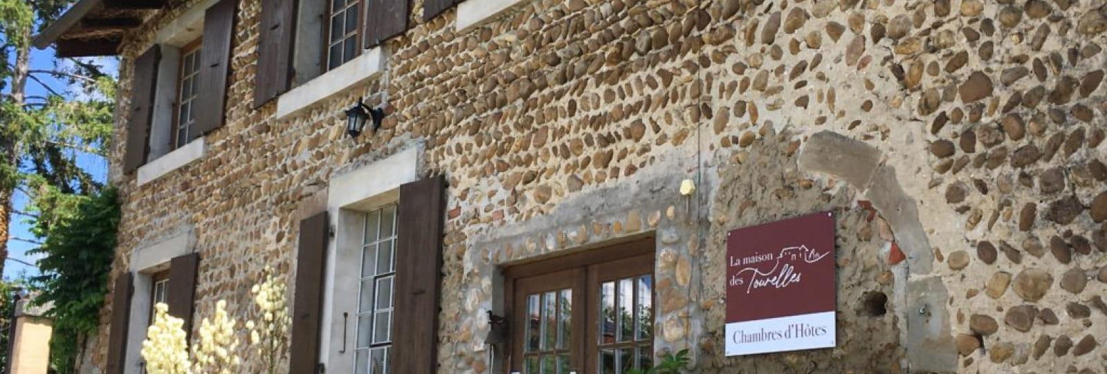 La Maison des Tourelles