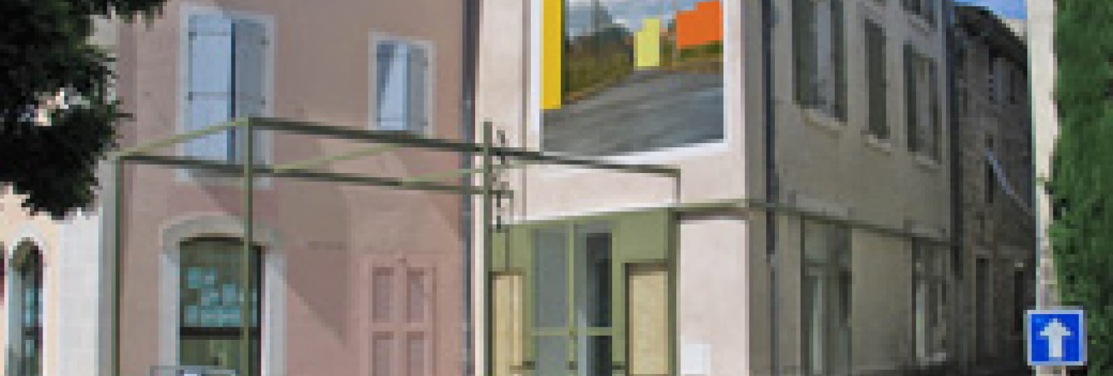 Galerie Angle Art Contemporain