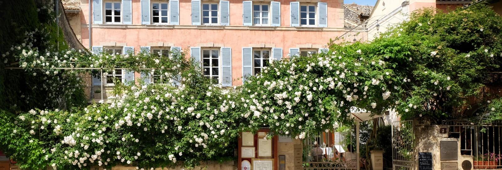 Hôtel et restaurant - Le Clair de la Plume