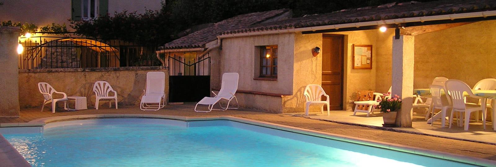 La spiruline à l'honneur en Drôme Provençale