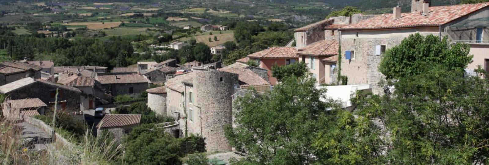Sainte-Jalle
