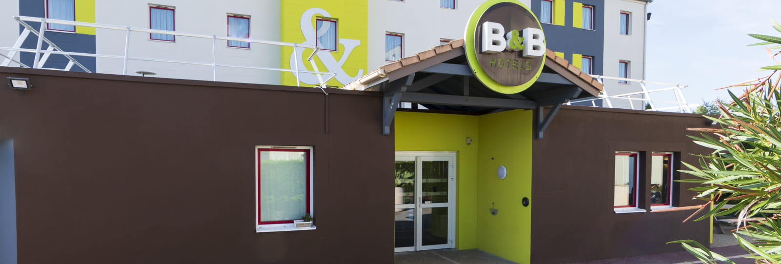 Hôtel B&B Valence Sud