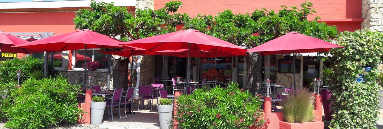 Hôtel-Restaurant Relais de Costebelle