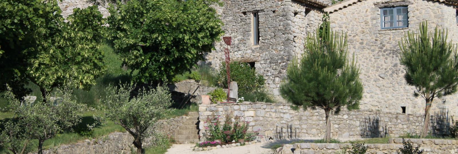 hameau de la savouillane