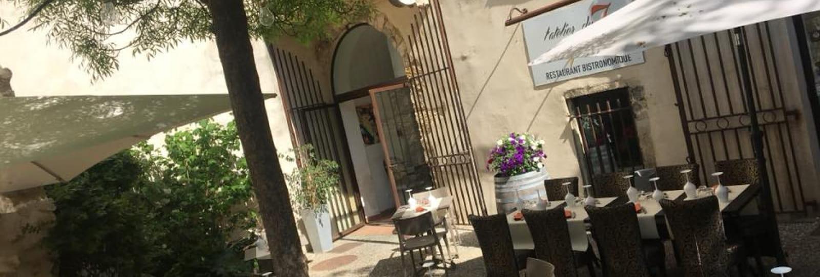 Restaurant L'Atelier du 7