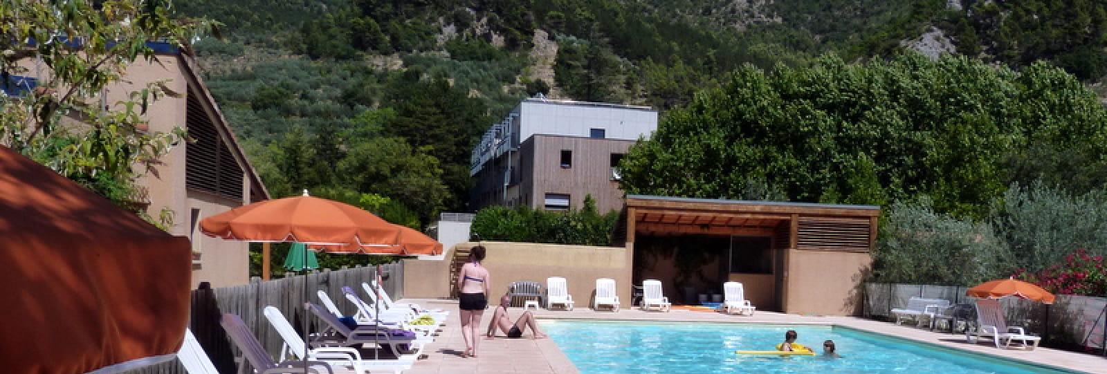 Village de Vacances 3*** La Fontaine d'Annibal