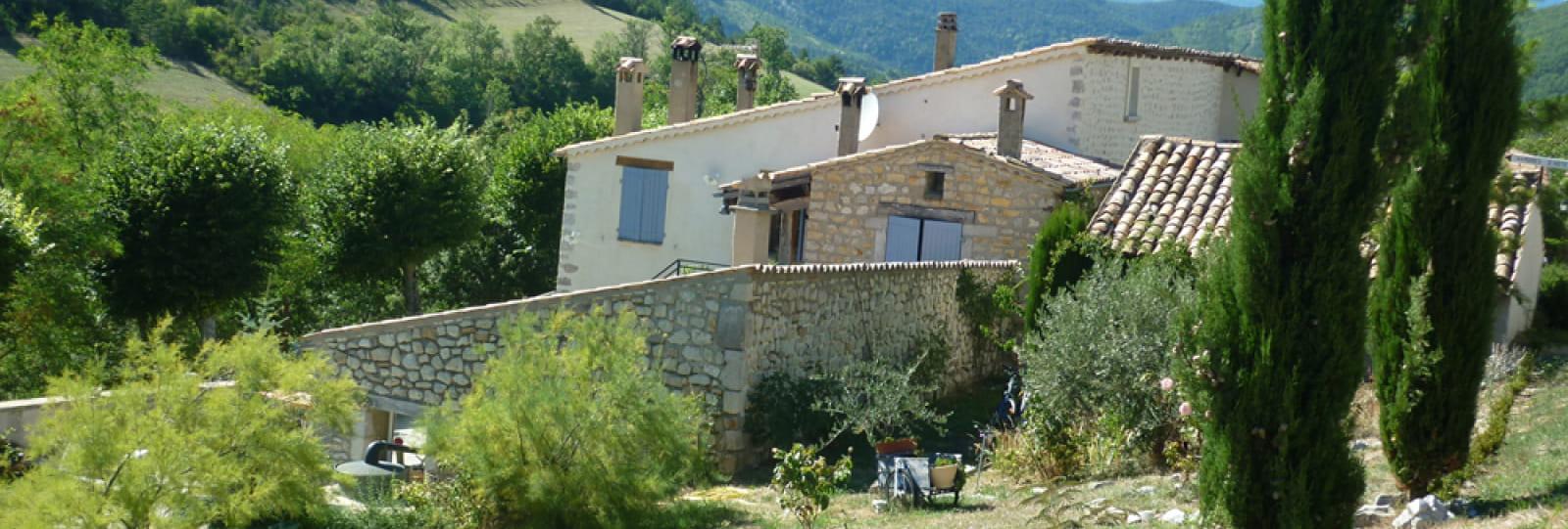 'Les Lavandes' Stopover Lodge