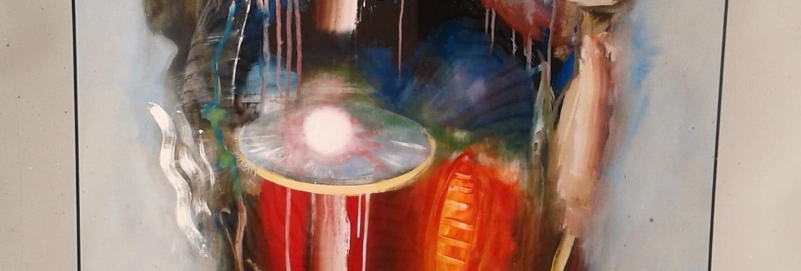 Galerie 'Au point d'art'