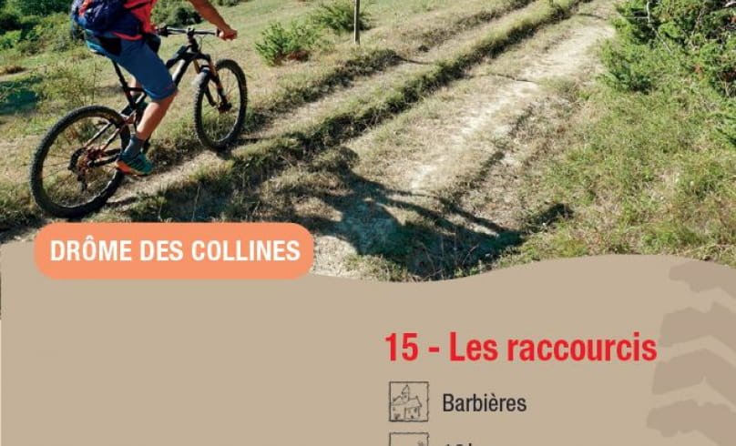 15 Les Raccourcis
