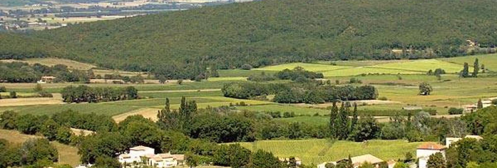 Rochefort-en-Valdaine