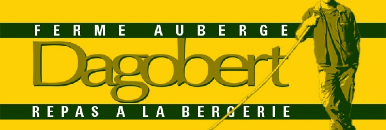 Ferme-auberge Dagobert