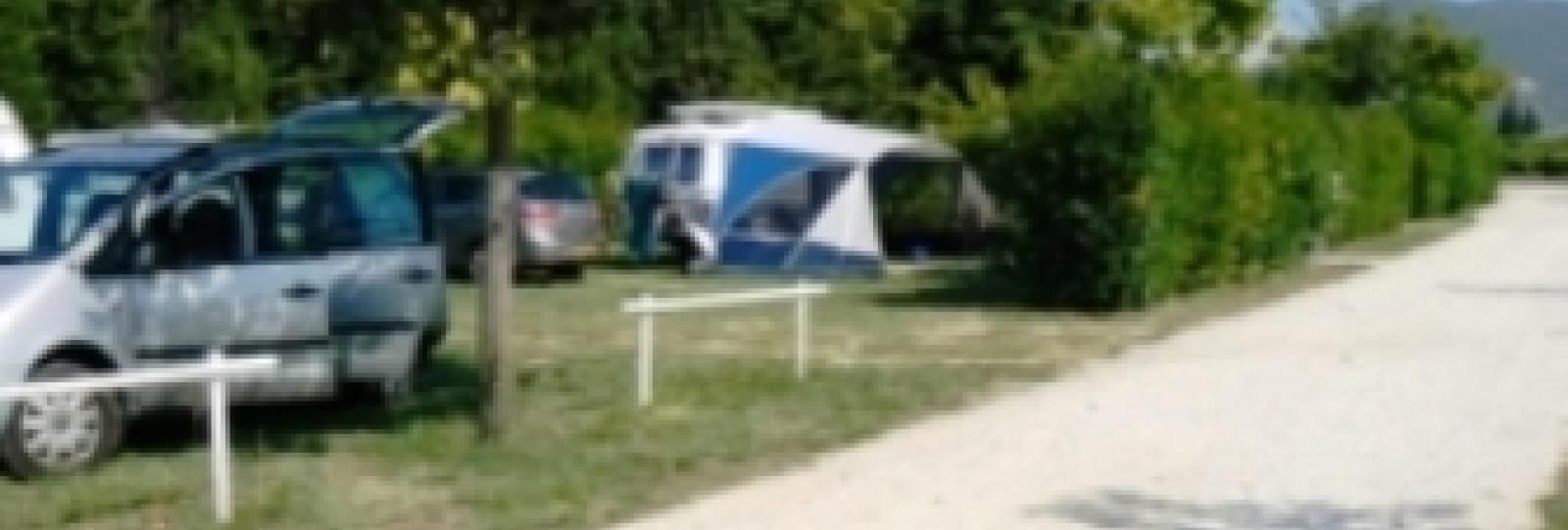 camping à la ferme les Cyprès